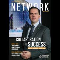 Network Magazine - Issue 16