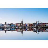 Waterford named Best Place to Live in Ireland