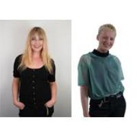 Beat 102 103 appoints 2 new positions at the Broadcast Centre