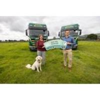 3 Counties Energy Agency launches The Greener HGV Programme