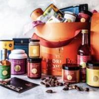 Lifting the Lid on Christmas Corporate Gifting!