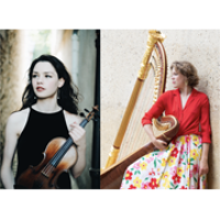 Music Network in partnership with Waterford Music presents Mairéad Hickey & Agnès Clément