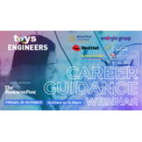 Over 800 students benefit from Toys4Engineers careers conference