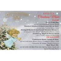 Christmas Dining Evenings at the Fitzwilton Hotel
