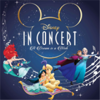 Disney in Concert: The Sunday Series@Christ Church Cathedral