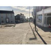 Tramore Public Realm Works - Streetscape and Resurfacing