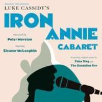 Iron Annie takes to Theatre Royal stage