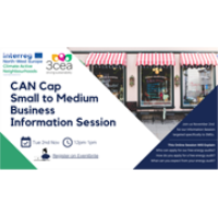 CAN Cap SME Information Session