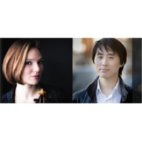 Music Network presents Tamsin Waley-Cohen & George Fu