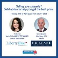 Waterford Property Watch Live: Upcoming Expert Events