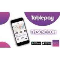 Tablepay 2021: Increase Efficiency and Save Costs FOR FREE!