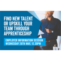 Employer Information Session - Accounting Technician Apprenticeship