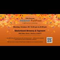 YPN Presents - NSBAR FallFest