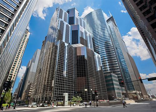 MichaelSilver opens a Chicago office at 1 South Wacker Drive.