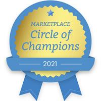 Pearlstein Insurance a Marketplace Champion Again