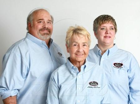 Meet the Home Helpers Team