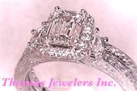 Thomas Jewelers, Inc.
