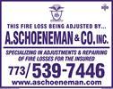 A. Schoeneman & Co., Inc.