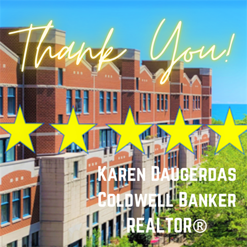 Thank you for my 5-star rating!