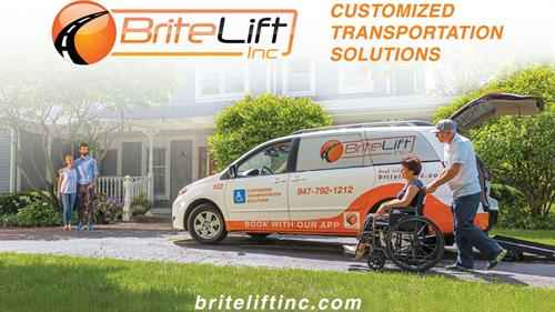 BriteLift, Inc - Customized Transportation Solutions