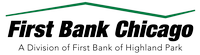 First Bank Chicago