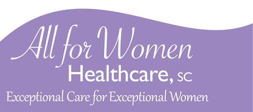 All for Women Healthcare, SC