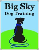 Big Sky Dog Training