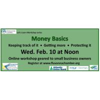 Money Basics for Small Businesses
