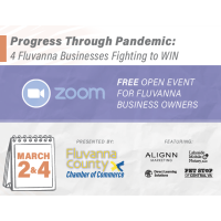 Progress Through Pandemic - Meet 4 Fluvanna Businesses fighting to win