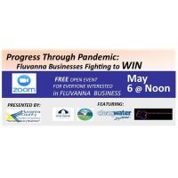 Progress Through Pandemic Thurs. May 6