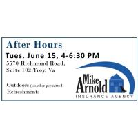 Mike Arnold Agency After Hours