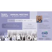 Annual Meeting & Silent Auction