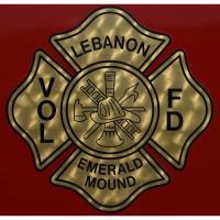 Lebanon Emerald Mound Fire Department 13th Annual Golf Tournament