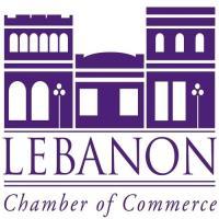 Lebanon Chamber of Commerce Meeting