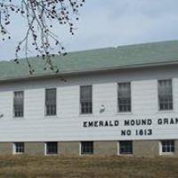 Roast Beef Dinner at Emerald Mound Grange Oct 15, 2021