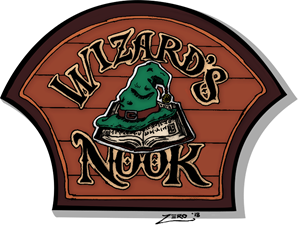 The Wizard's Nook