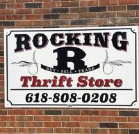 Rocking R Thrift Store