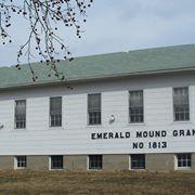 Emerald Mound Grange #1813