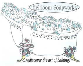 Heirloom Soapworks, LLC