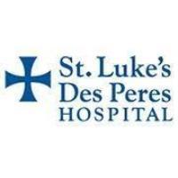 St. Luke's Des Peres Hospital