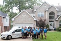 Maid Brigade of St. Louis