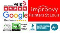 Improovy Painters St Louis - Clayton