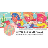 2020 Art Walk West