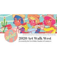 2021 Art Walk West