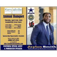 Annual Chamber Banquet