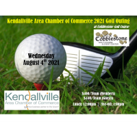 Chamber Annual Golf Outing