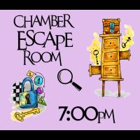 Chamber Escape Room