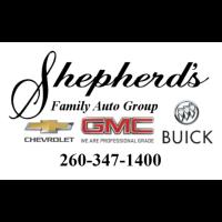 Shepherd's Chevrolet-Buick-GMC - Kendallville