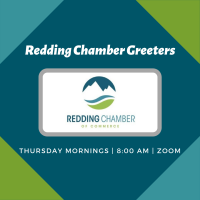 Redding Chamber Virtual Greeters