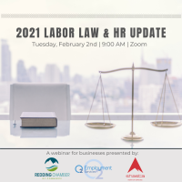 2021 Labor Law & HR Update